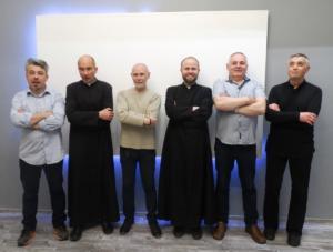 Mężczyźni Magnificatu