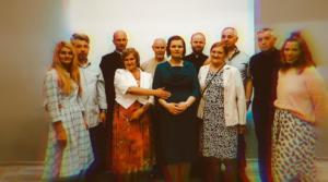 Kadra plus Dyrektor Caritas